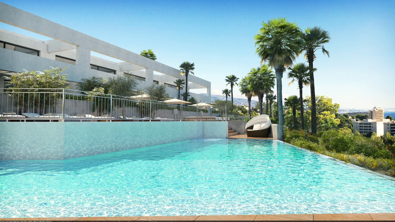 New development in CALA VINYES, modern style townhouses @ Mallorca
