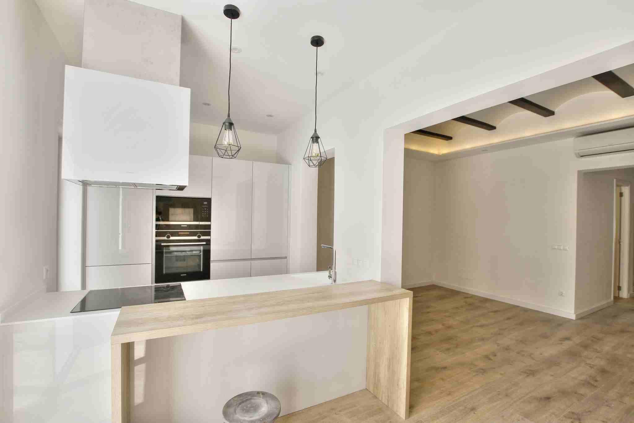 Brand new apartment with terrace in Santa Catalina @ Palma de Mallorca
