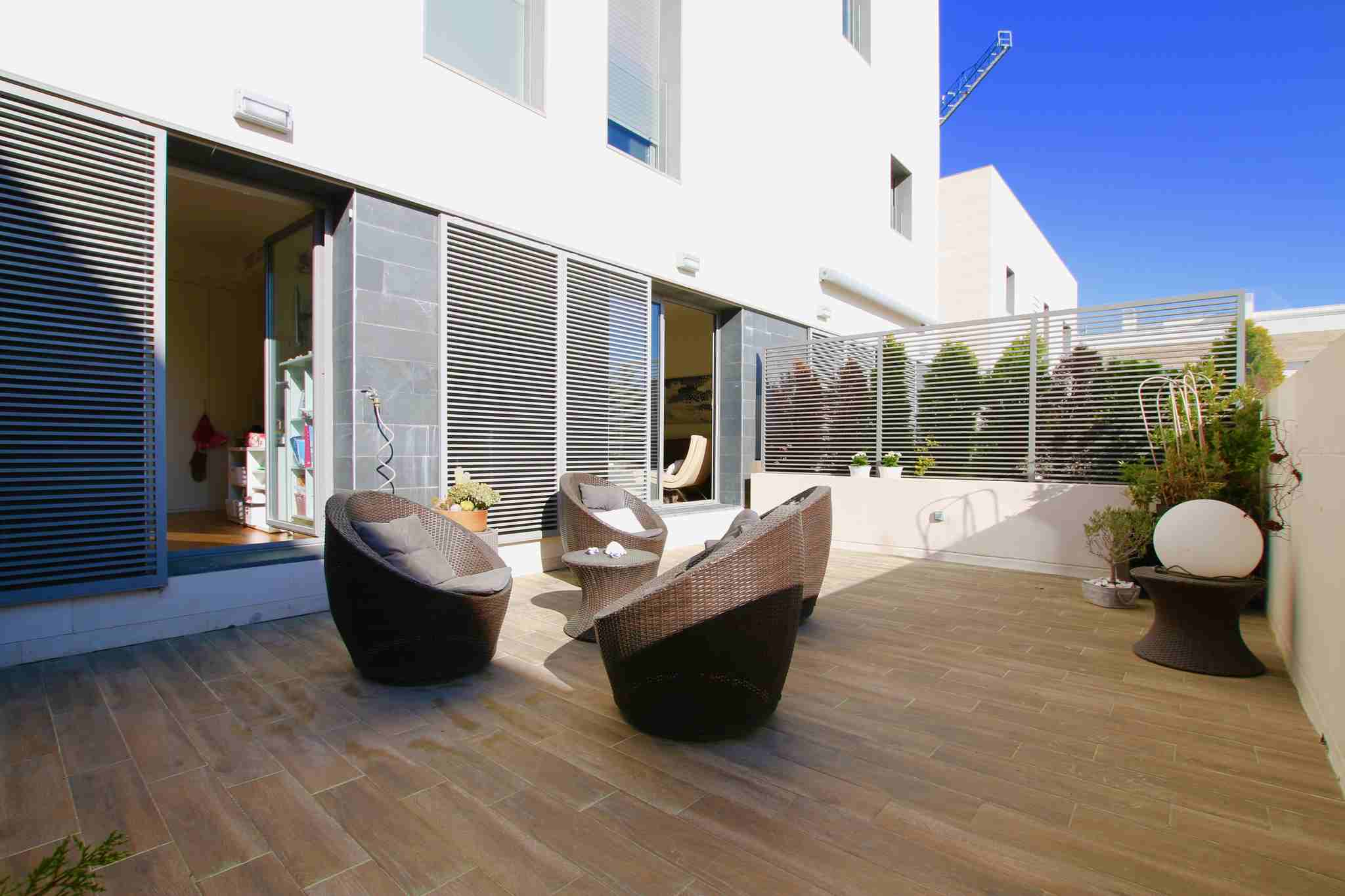 Modern 2 bedroom apartment close to Son Vida @ Mallorca