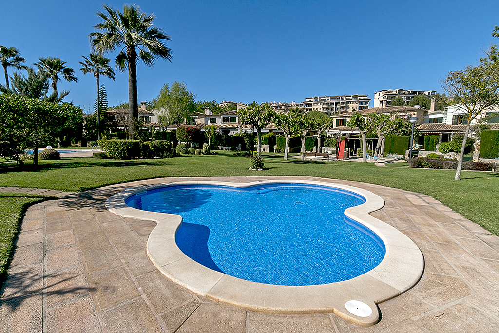 Beautiful detached house in Sa Taulera @ Palma de Mallorca