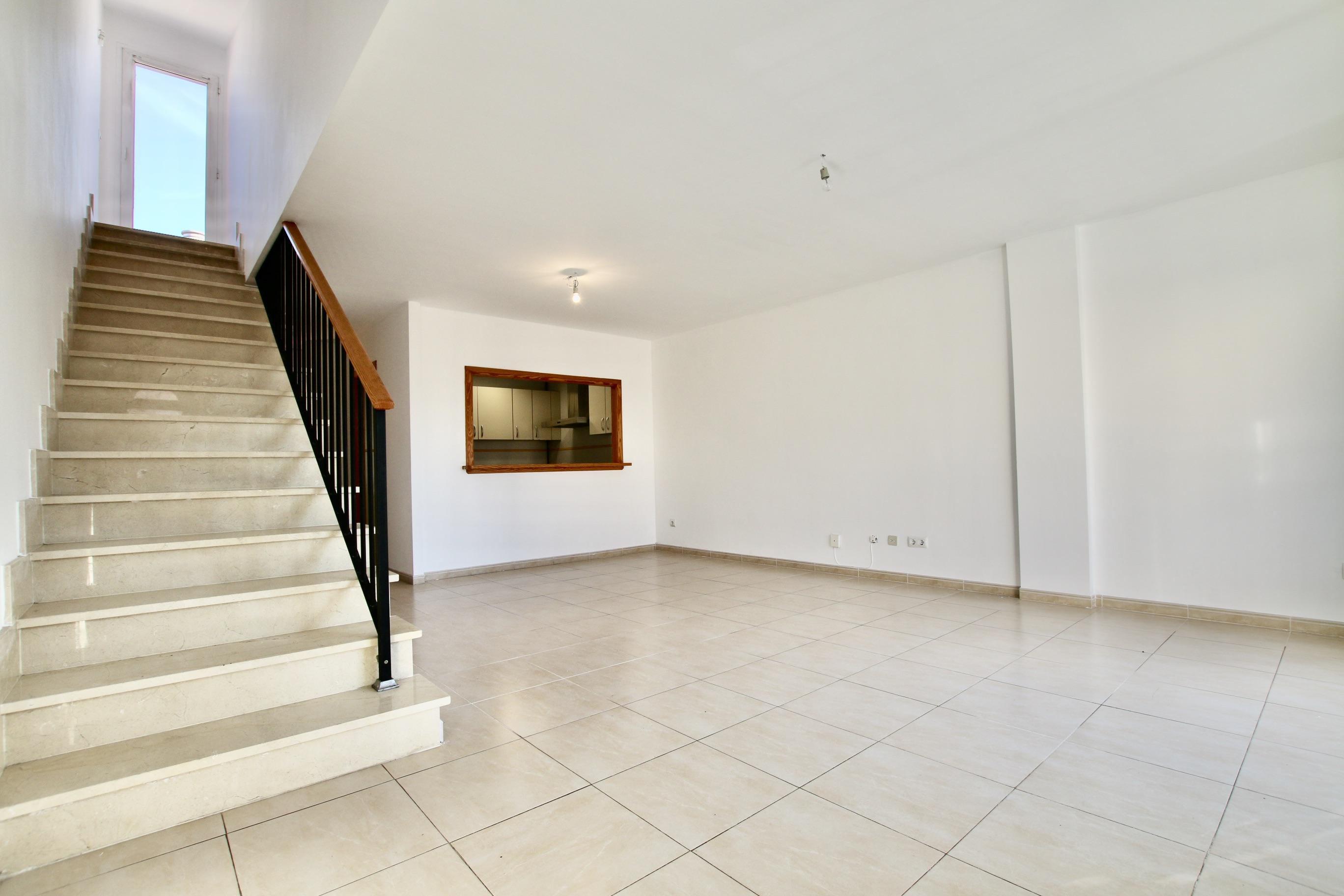 Cozy 2 bedroom apartment with amazing terrace in Coll d'en Rabassa @ Palma de Mallorca