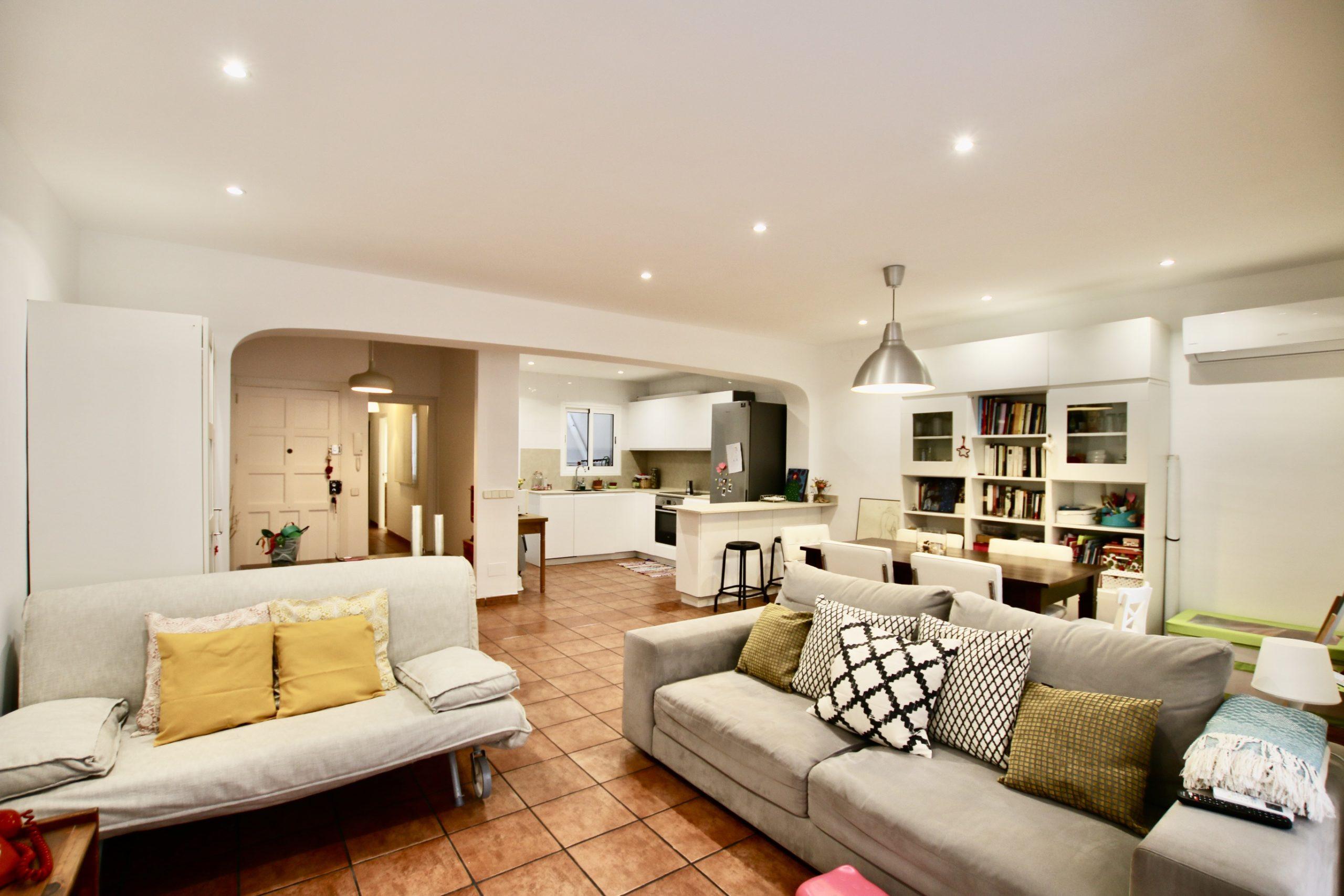 Charming 2 bedrooms apartment in Camp d'en Serralta area @ Mallorca