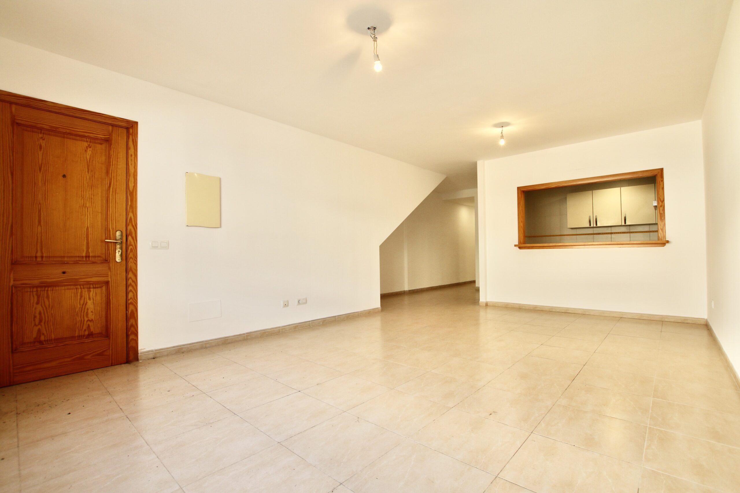 Cozy 2 beds / 1 bath ground floor apartment in Coll den Rabassa @ Palma