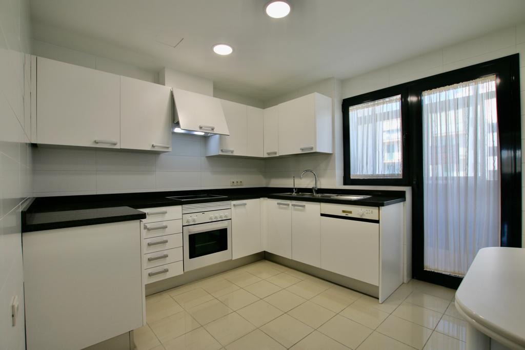 Gorgeous 2 bedrooms and 2 full bathrooms apartment in Es Camp d'en Serralta area @ Palma