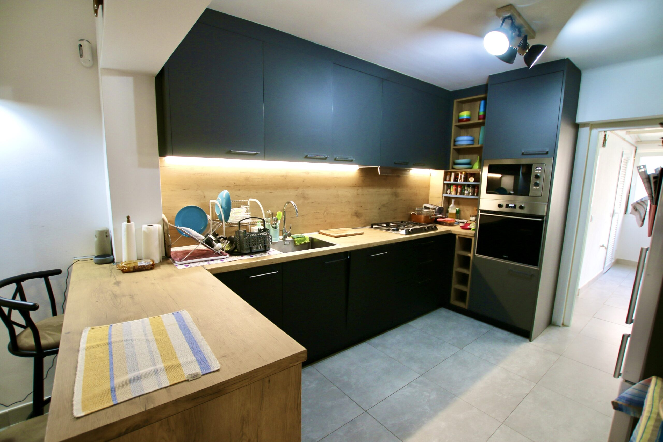 Precious 3 bedrooms opportunity's apartment @Palma