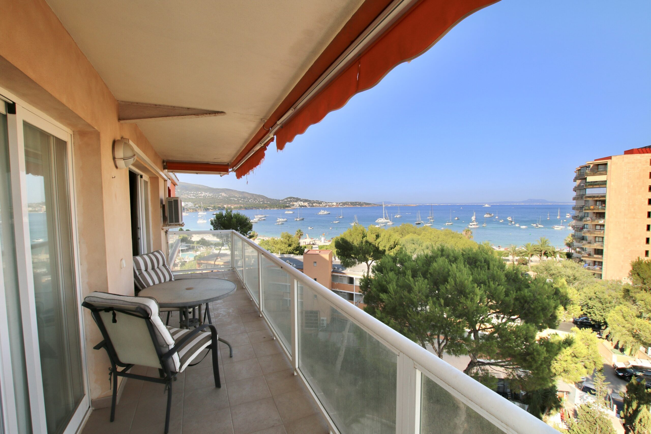 Amazing 3 bedrooms opportunity with crazy see views @Calviá
