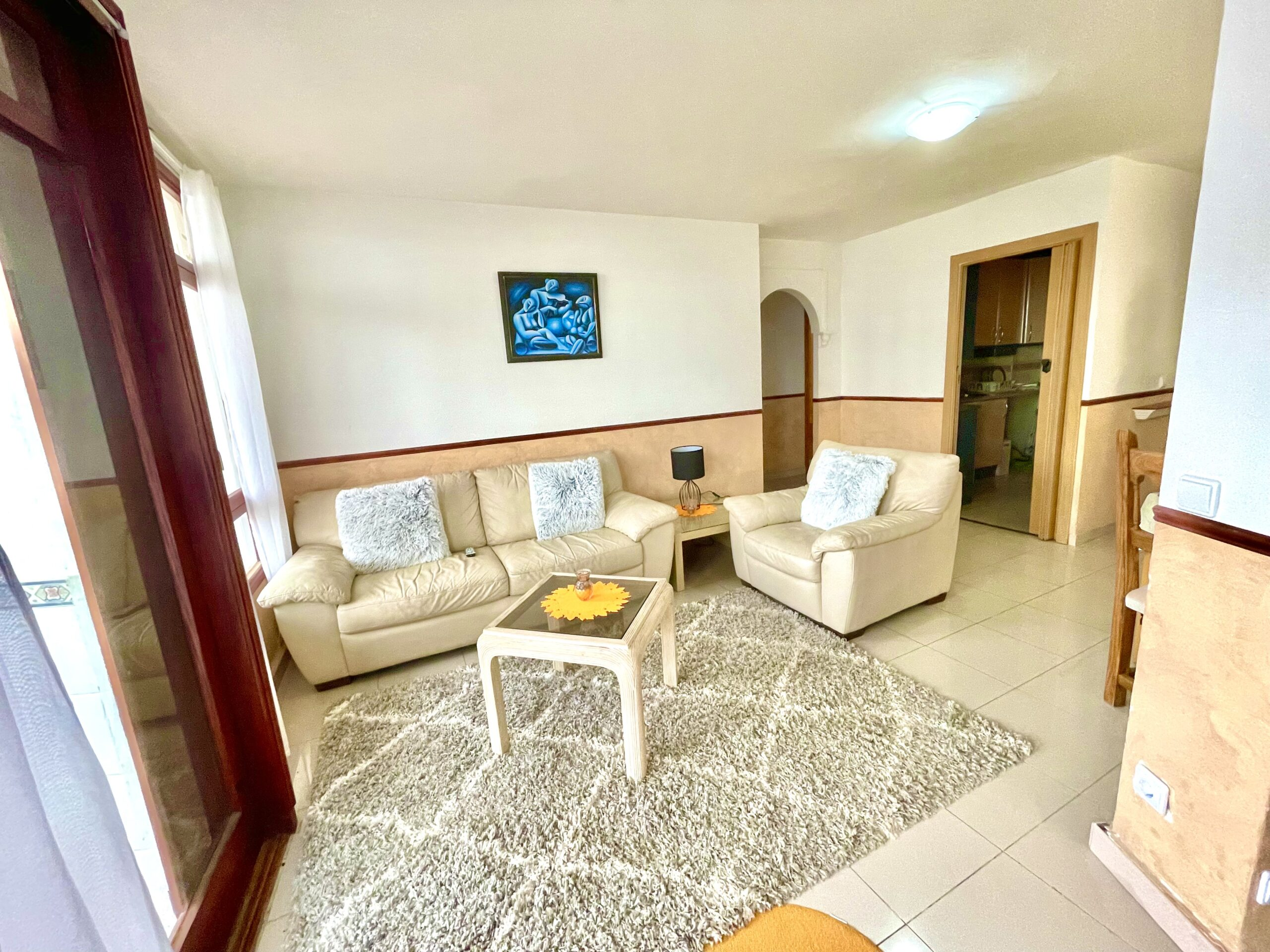 Amazing opportunity of 2 bedrooms apartment @Magaluf